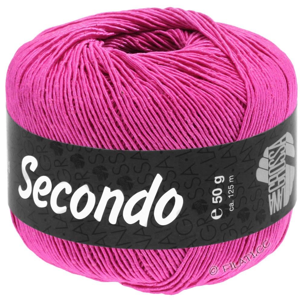 SECONDO - von Lana Grossa | 93-Zyklam