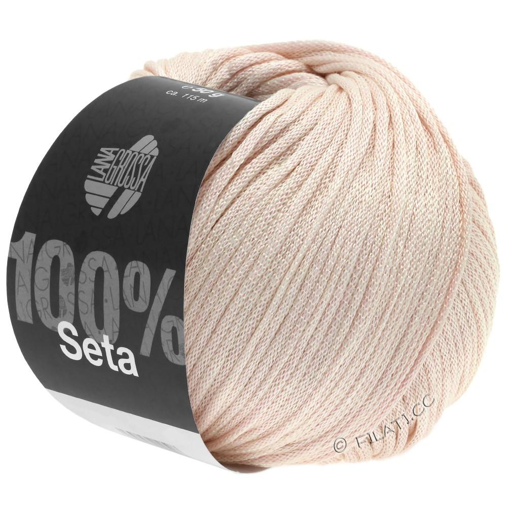 SETA - von Lana Grossa | 02-Rosé