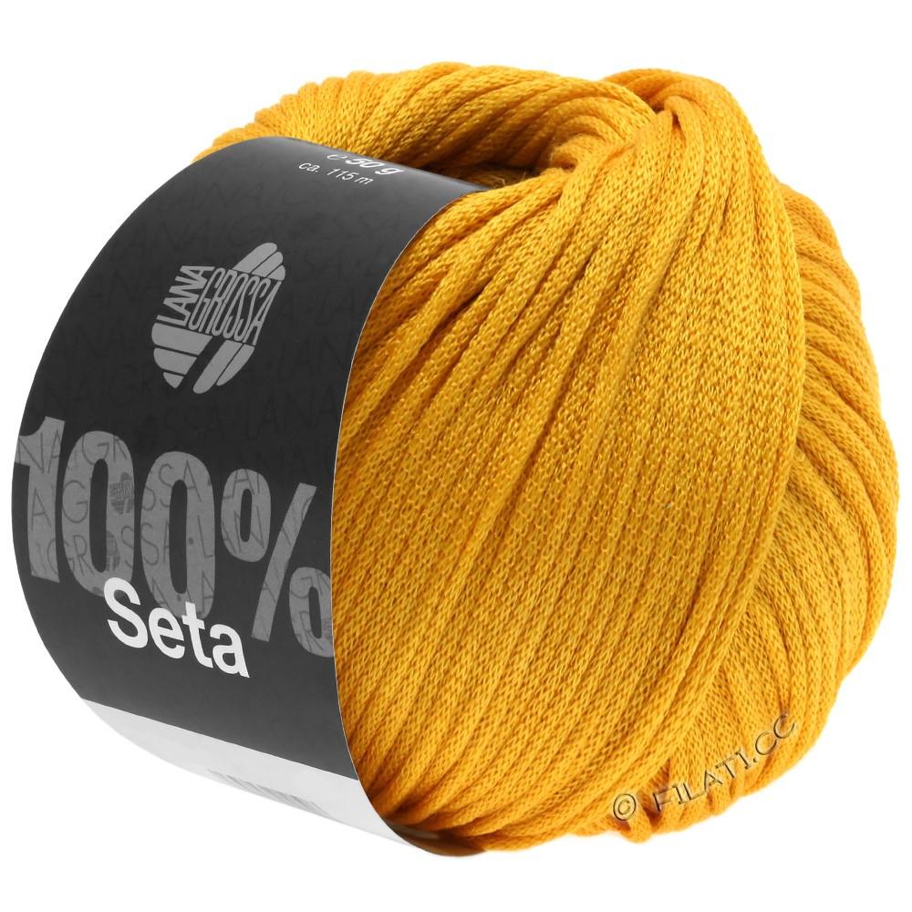 SETA - von Lana Grossa | 08-Melonengelb
