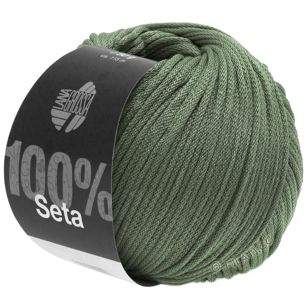 SETA - von Lana Grossa | 13-Graugrün