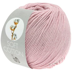 SOFT COTTON - von Lana Grossa | 06-Rosa