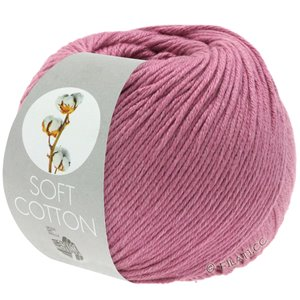 SOFT COTTON - von Lana Grossa | 21-Erika