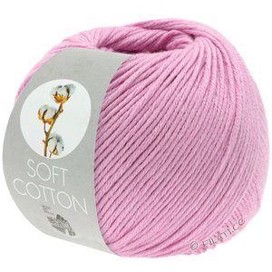 SOFT COTTON - von Lana Grossa | 22-Flieder