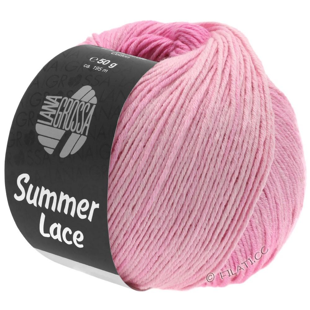 SUMMER LACE DEGRADÉ - von Lana Grossa | 101-Puder/Rosa/Nelke