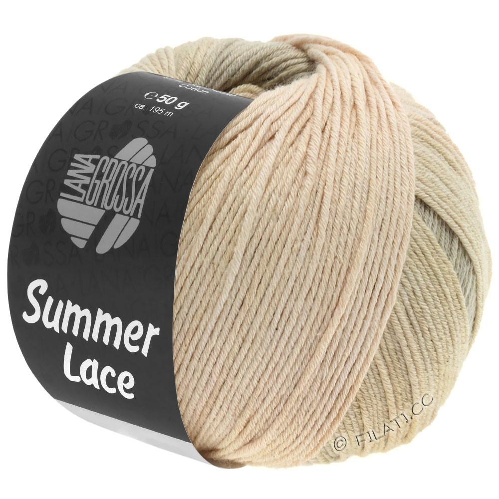 SUMMER LACE DEGRADÉ - von Lana Grossa | 112-Beige/Sand/Taupe