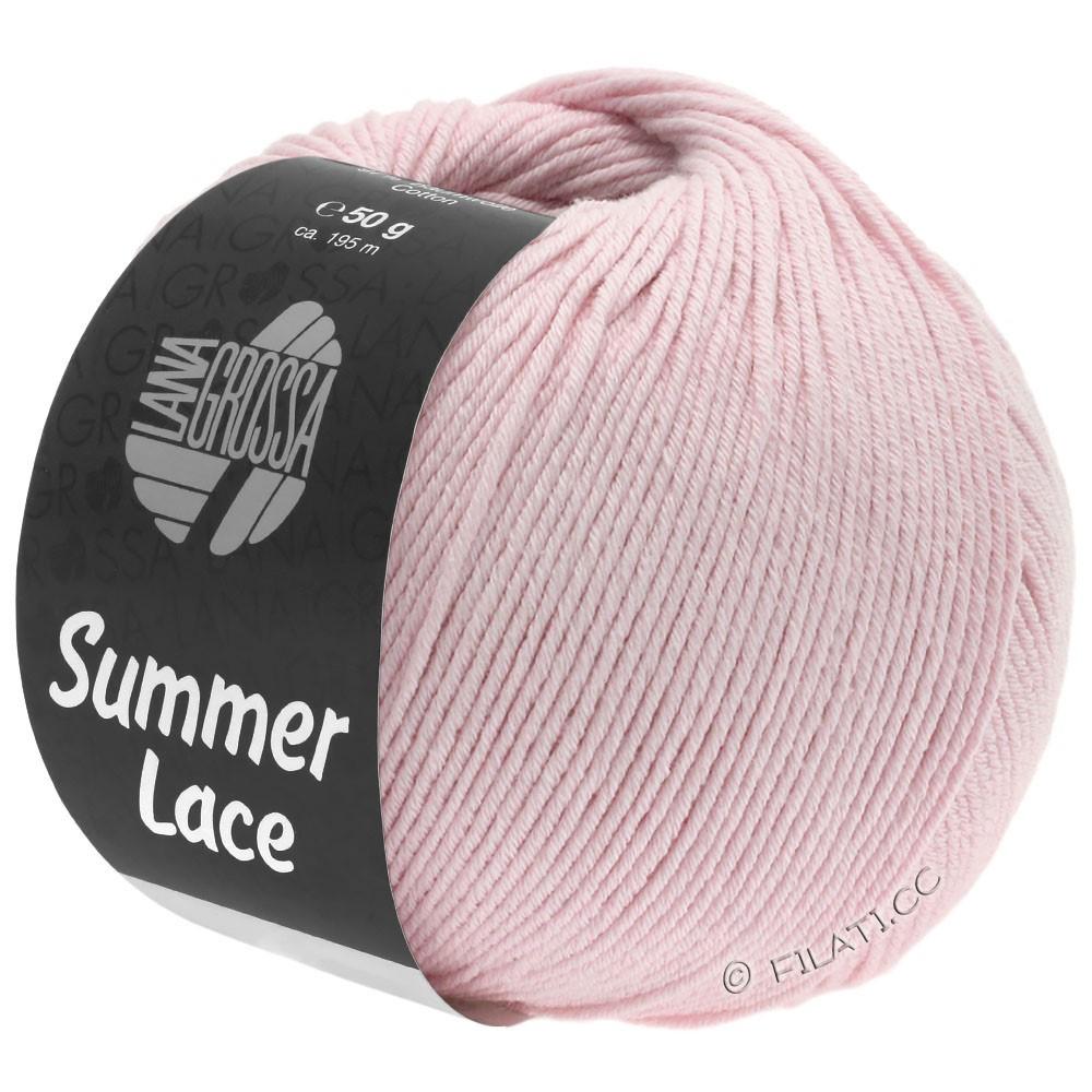 SUMMER LACE - von Lana Grossa | 03-Rosa