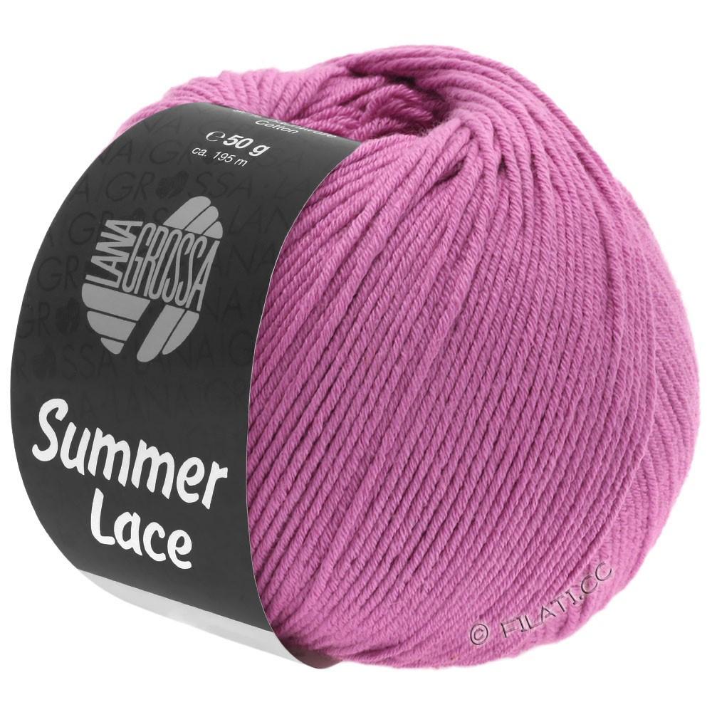 SUMMER LACE - von Lana Grossa | 04-Flieder