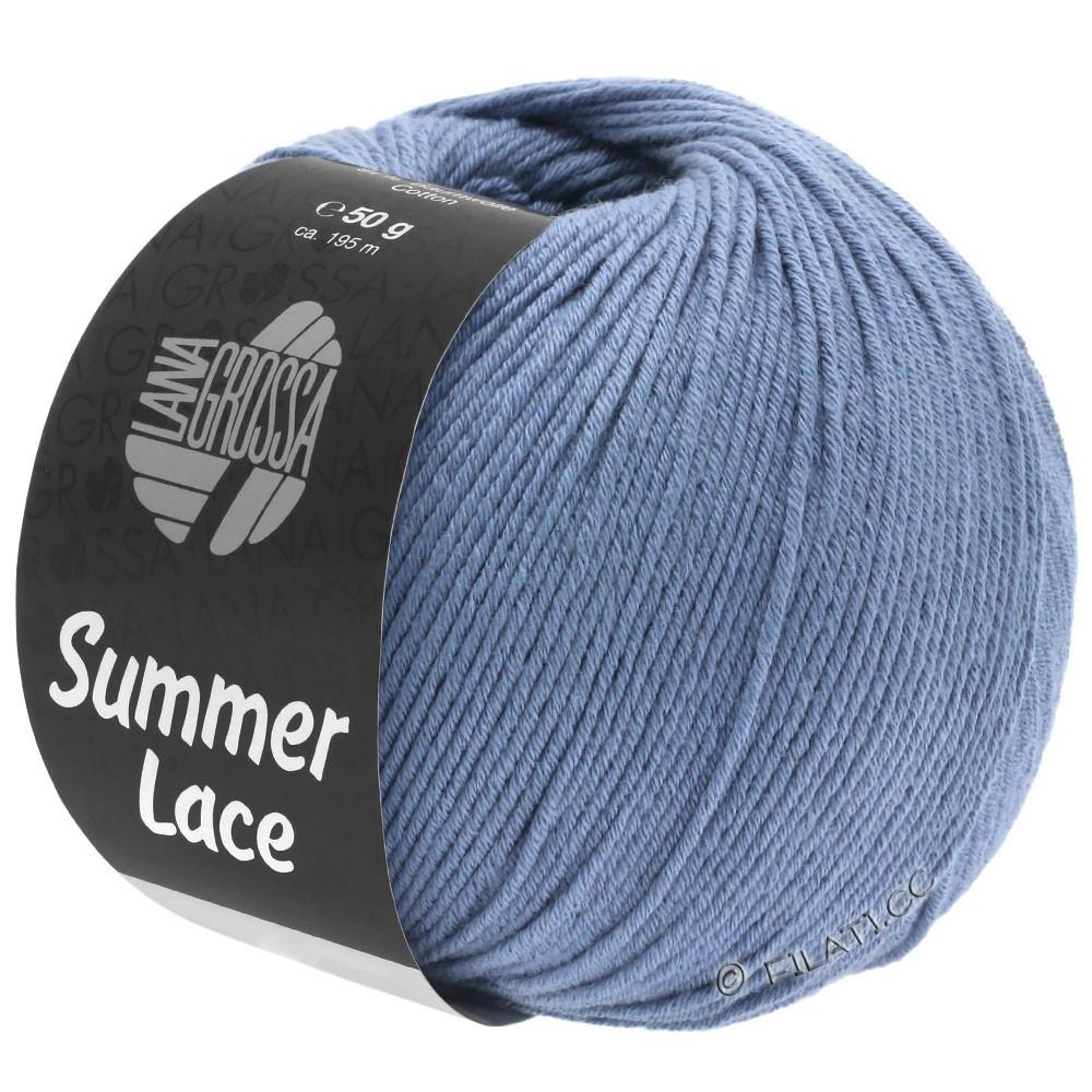 SUMMER LACE - von Lana Grossa | 05-Blauviolett