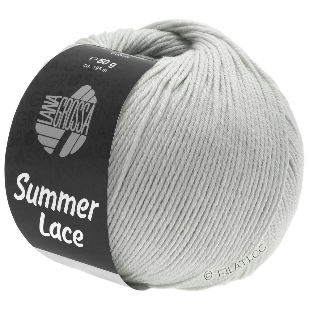 SUMMER LACE - von Lana Grossa | 07-Zartgrau