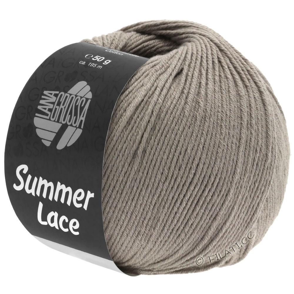SUMMER LACE - von Lana Grossa | 08-Taupe