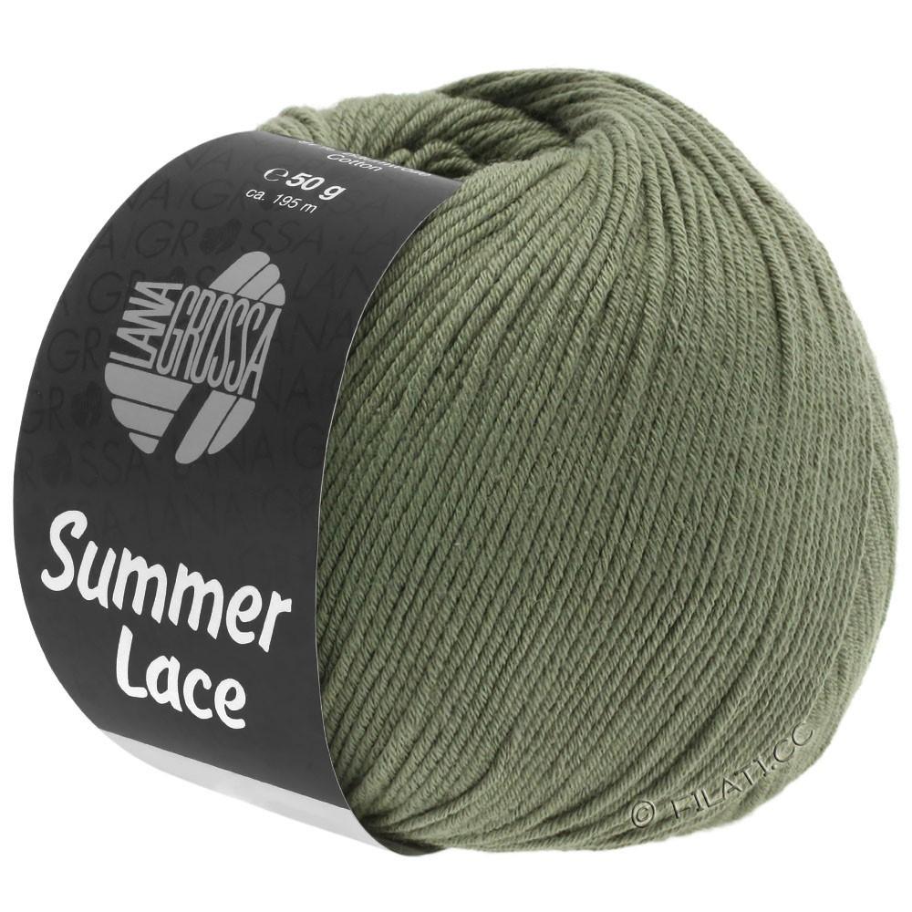 SUMMER LACE - von Lana Grossa | 11-Khaki