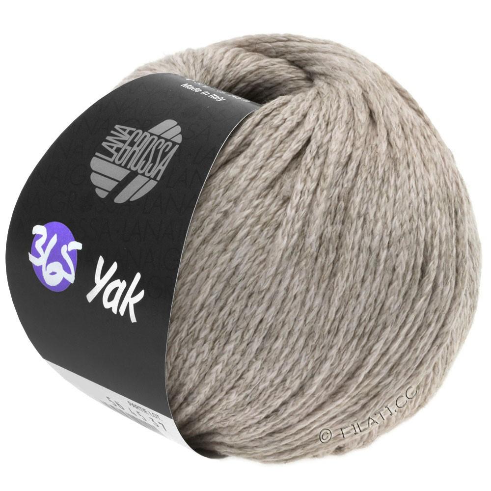 365 YAK - von Lana Grossa | 21-Grège/Taupe