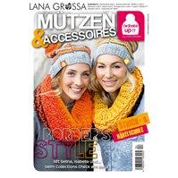 FILATI Mützen & Accessoires No. 4  von Lana Grossa