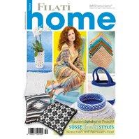 FILATI Handstrick No. 59 (Home) von Lana Grossa