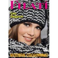 FILATI No. 48 (Herbst/Winter 2014/15) von Lana Grossa