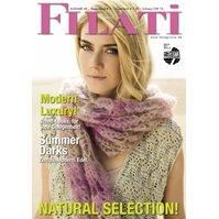 FILATI No. 49 (Frühjahr/Sommer 2015) von Lana Grossa