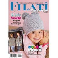 FILATI Kids & Teens No. 4 von Lana Grossa