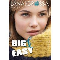 Big & Easy Folder No. 4 von Lana Grossa