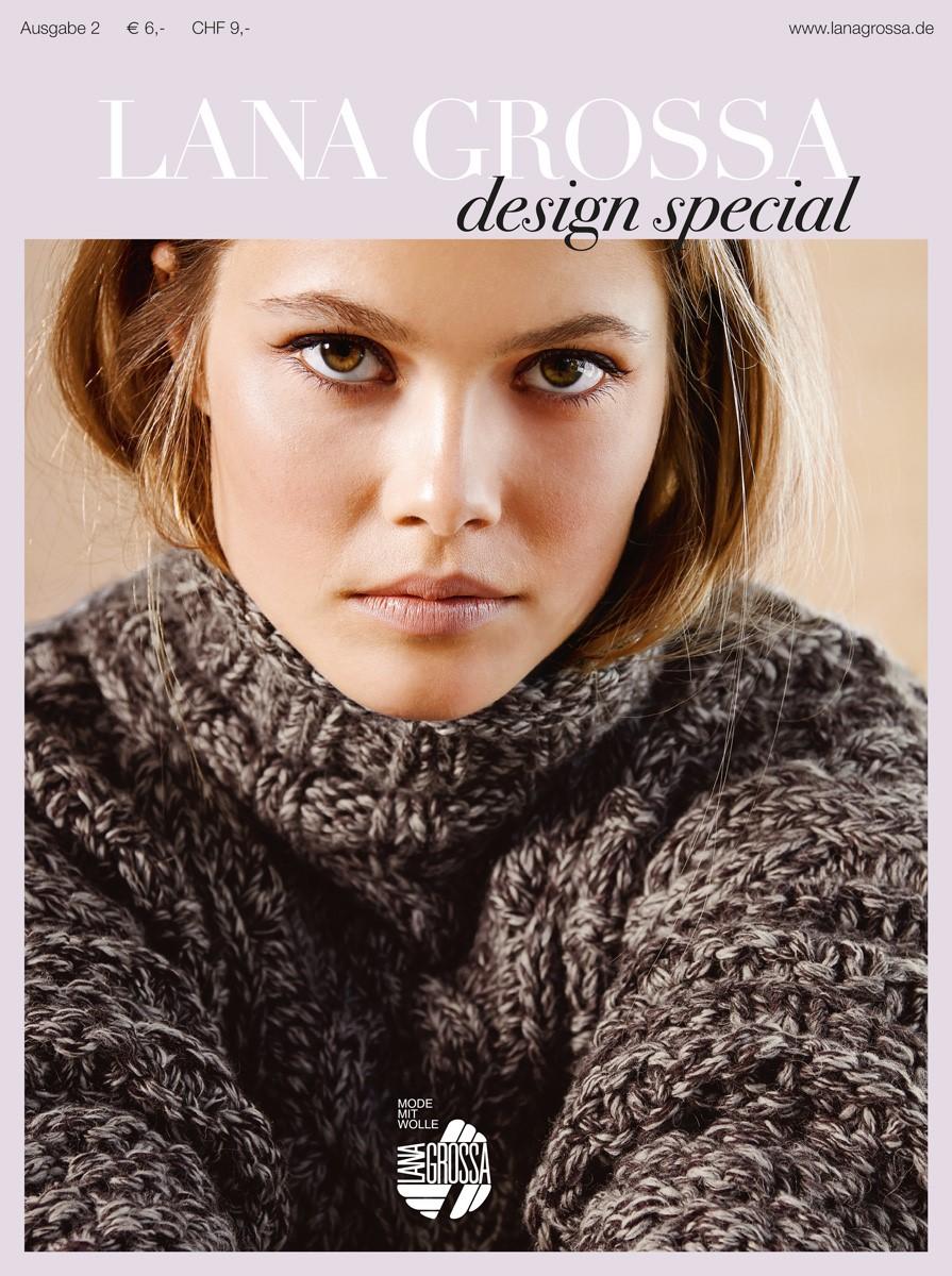 Design Special No. 2 von Lana Grossa