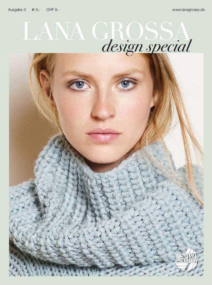 Design Special No. 3 von Lana Grossa