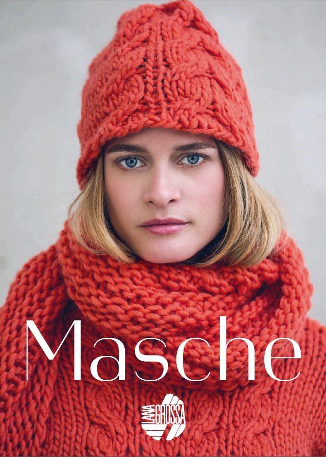 DIE MASCHE 2015 Folder von Lana Grossa