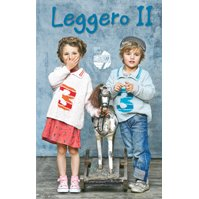 LEGGERO II Folder von Lana Grossa