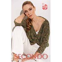 SECONDO Folder von Lana Grossa