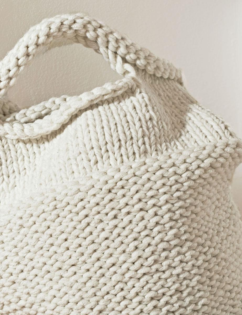 tasche mille ii lux filati accessoires no 15 modell 9 von lana grossa filati lana grossa. Black Bedroom Furniture Sets. Home Design Ideas