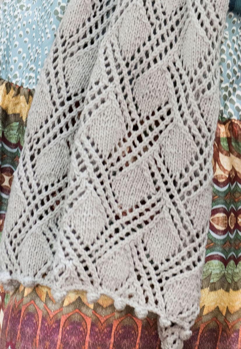 SCHAL 365 Cashmere von Lana Grossa