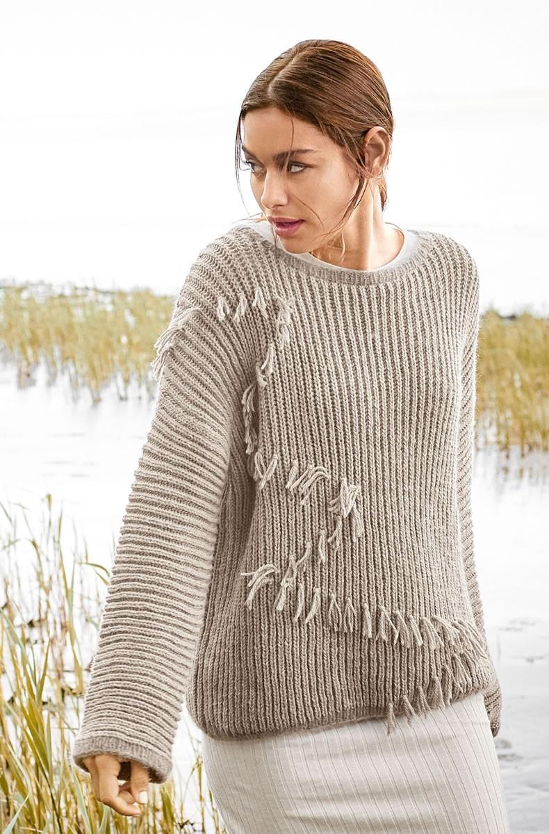 PULLI Cool Wool Alpaca/Splendid von Lana Grossa