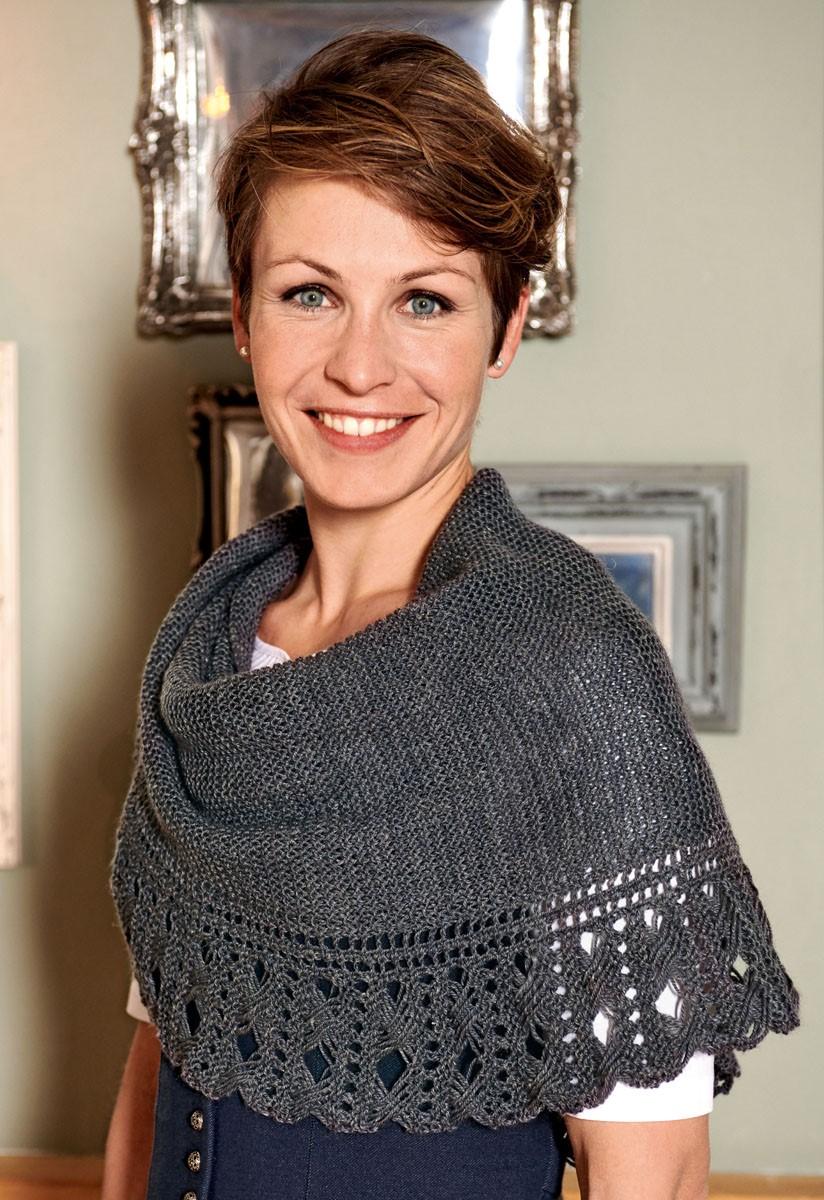TUCH Slow Wool Lino von Lana Grossa