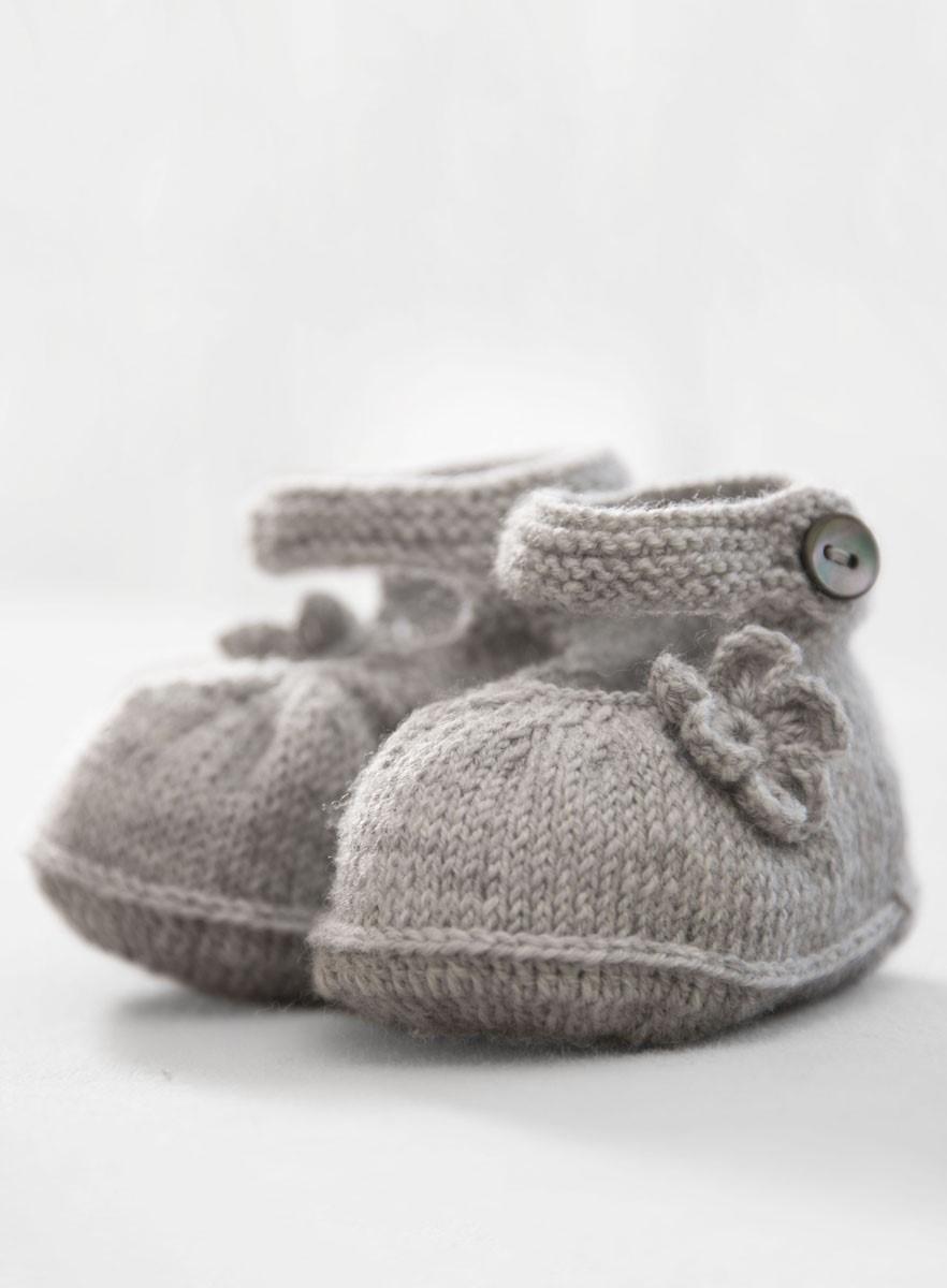 SCHUHE Cool Wool Baby von Lana Grossa