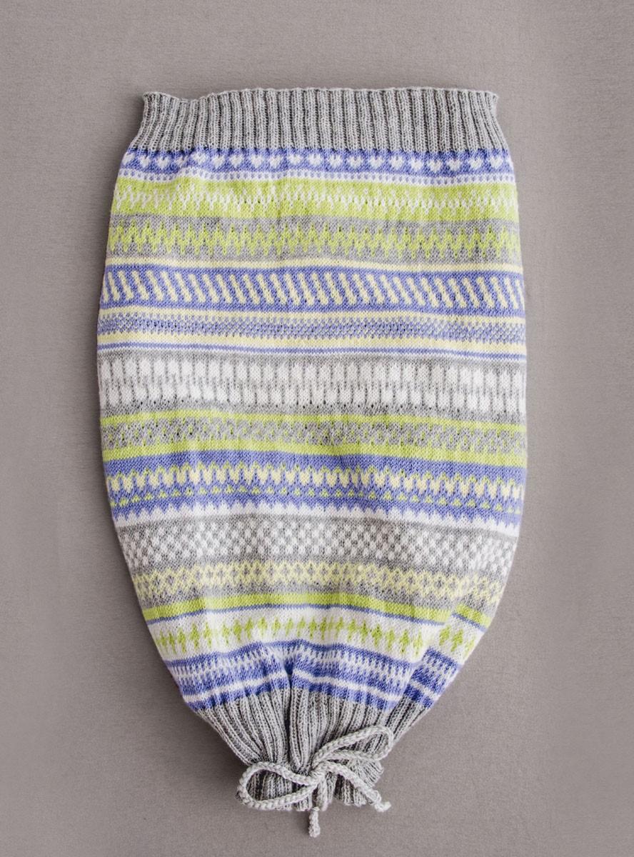 PUCK Cool Wool Baby von Lana Grossa