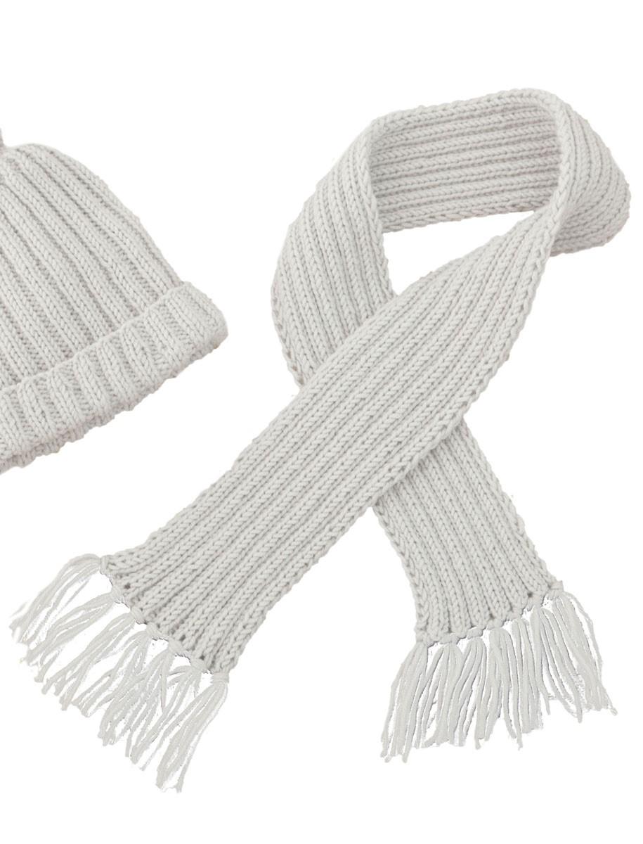 SCHAL Cool Wool Big von Lana Grossa