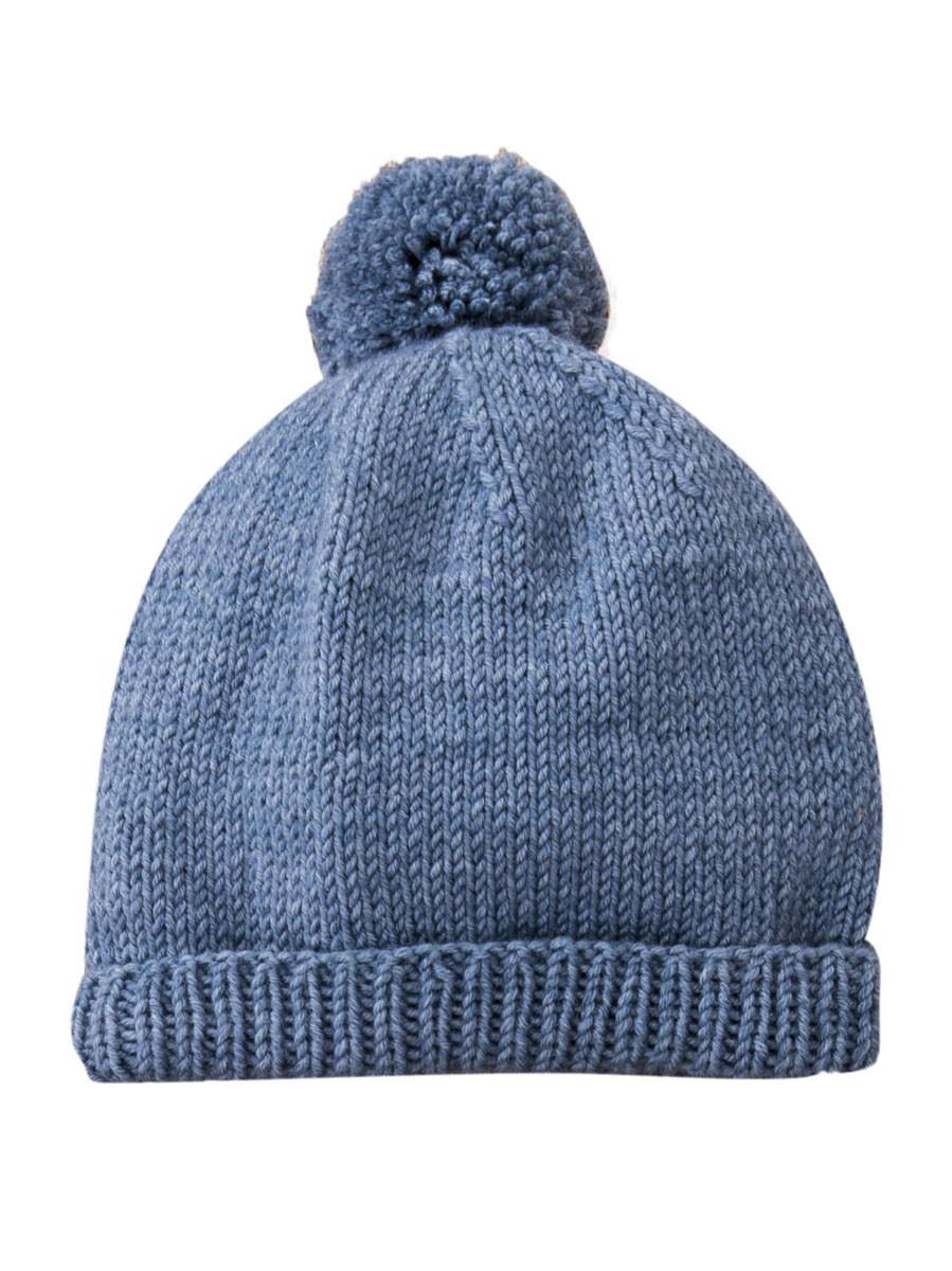 MÜTZE Cool Wool Big von Lana Grossa