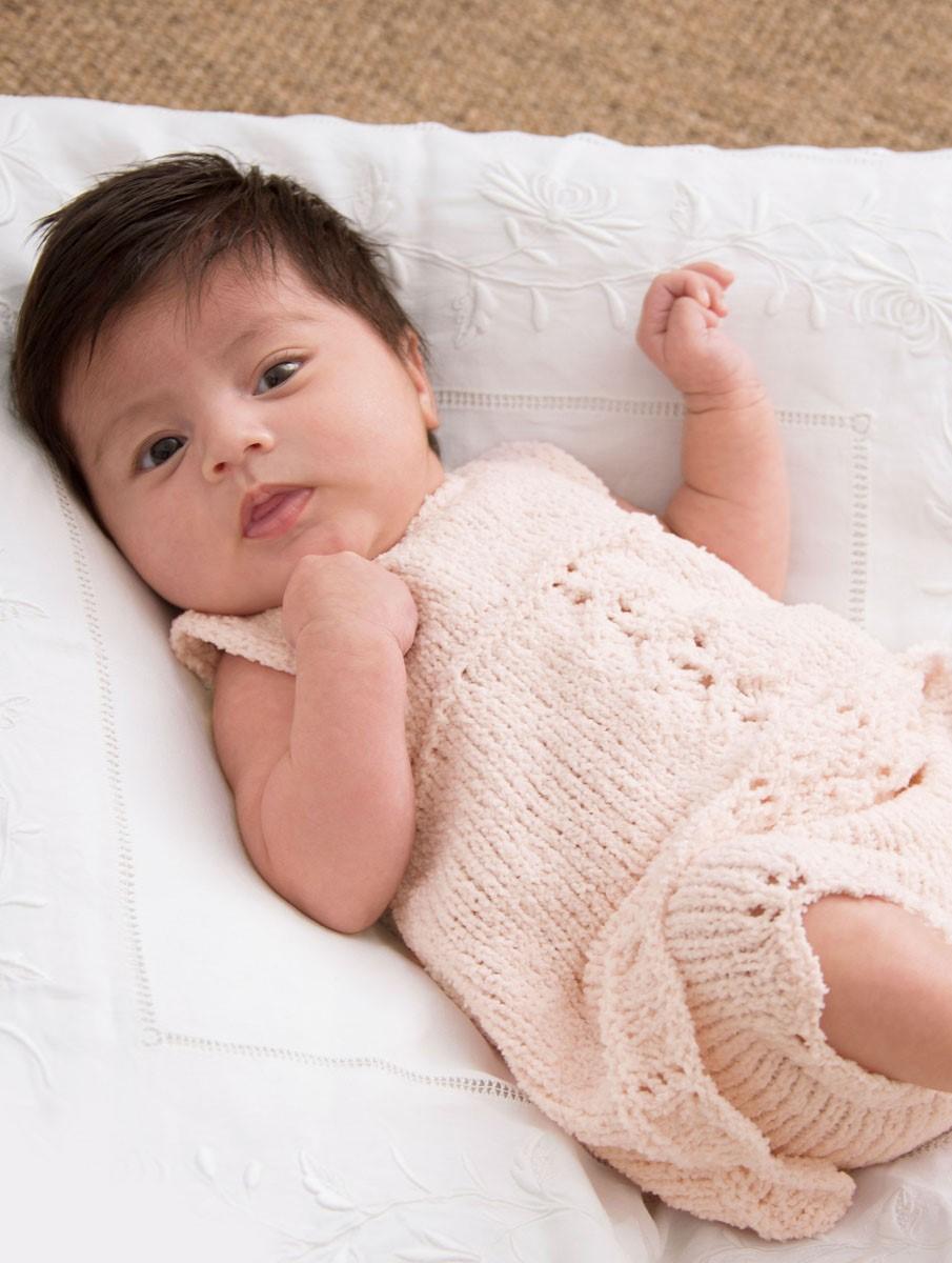TUNIKA Baby Soft von Lana Grossa