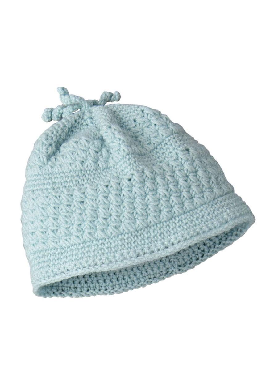 MÜTZE Cool Wool Baby von Lana Grossa