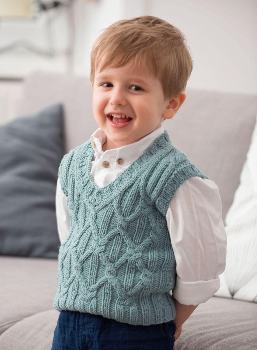 PULLUNDER Cool Wool Big Melange von Lana Grossa