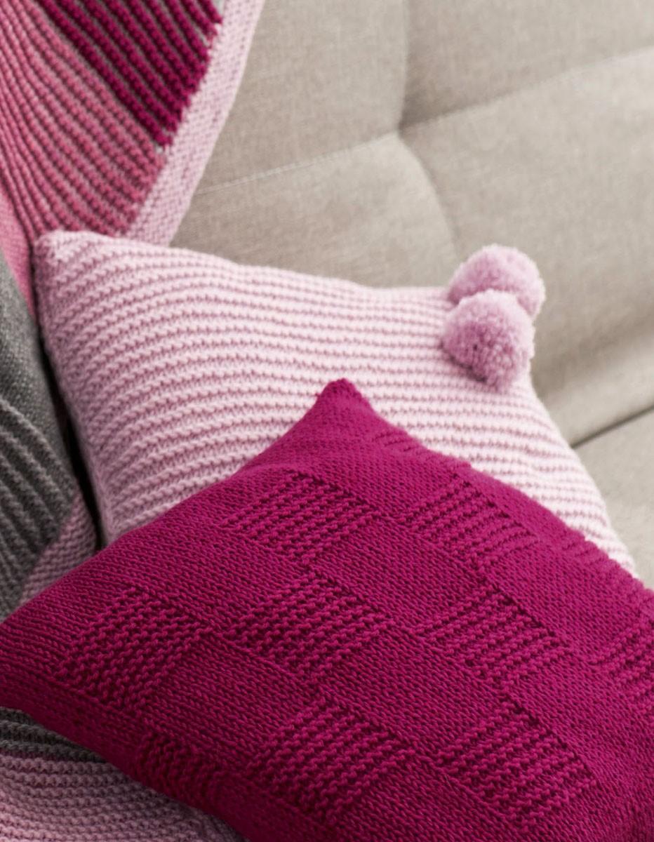 KISSEN Cool Wool Big von Lana Grossa