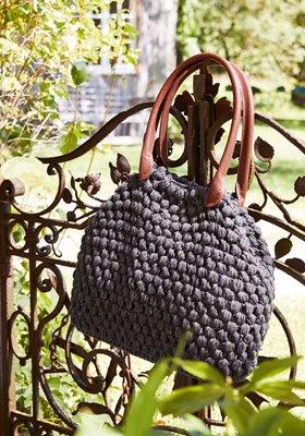 Modelle Damen Taschen 1 Beim Filati Shop Lana Grossa Storede