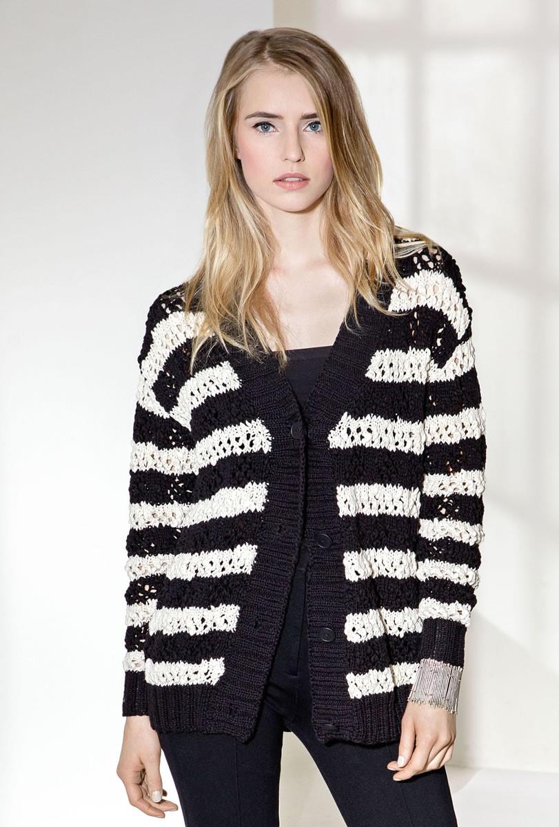 JACKE Cotton Style/Only Cotton von Lana Grossa