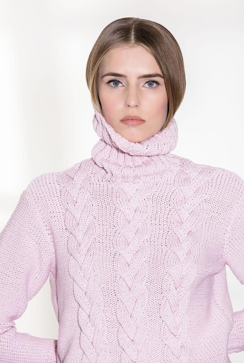 PULLOVER Only Cotton von Lana Grossa