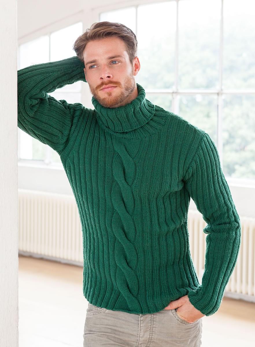 PULLI Cool Wool Big  von Lana Grossa