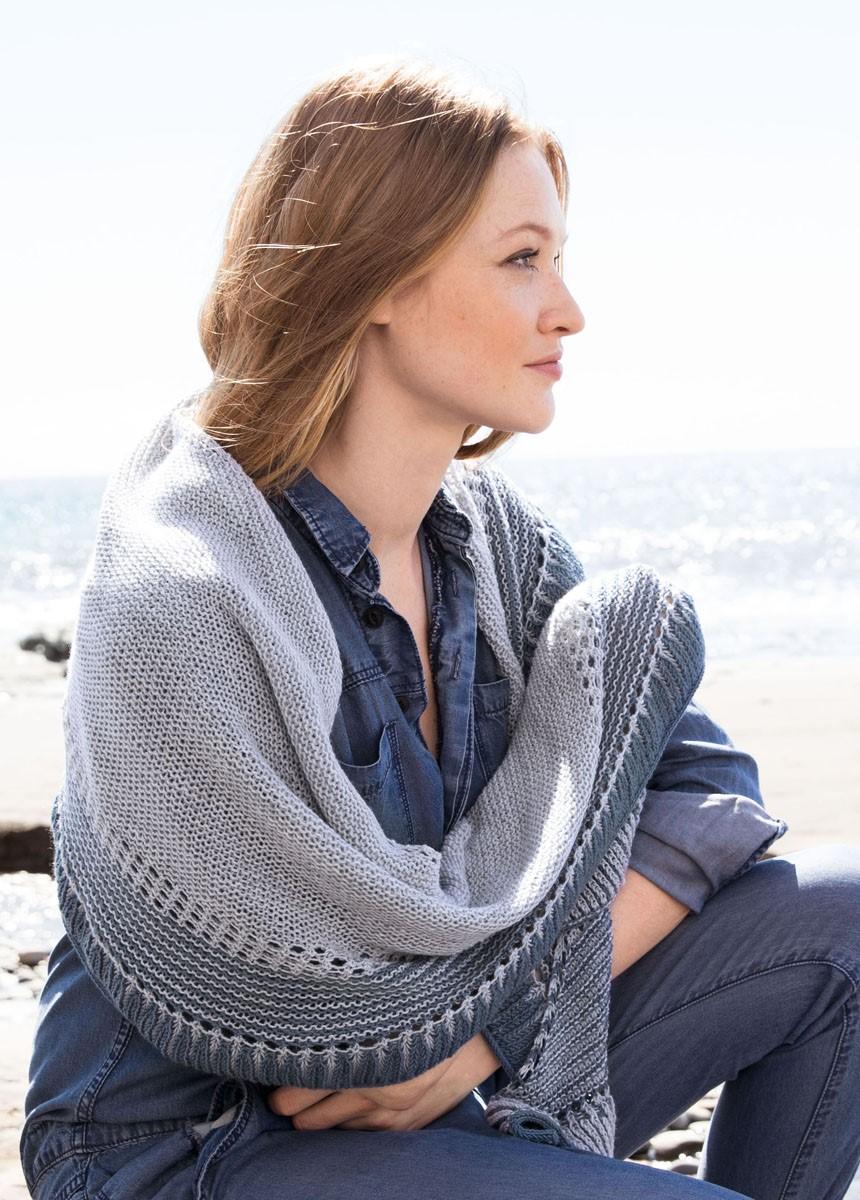 TUCH Cool Wool Fine von Lana Grossa