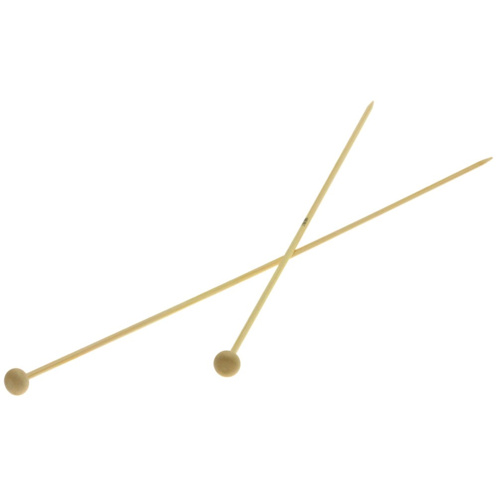 Jackenstricknadel Bambus St. 3,0 von Lana Grossa