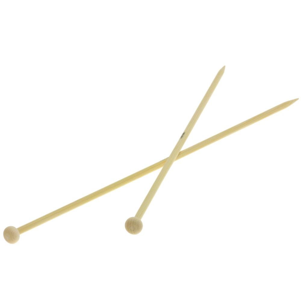 Jackenstricknadel Bambus St. 5,0 von Lana Grossa
