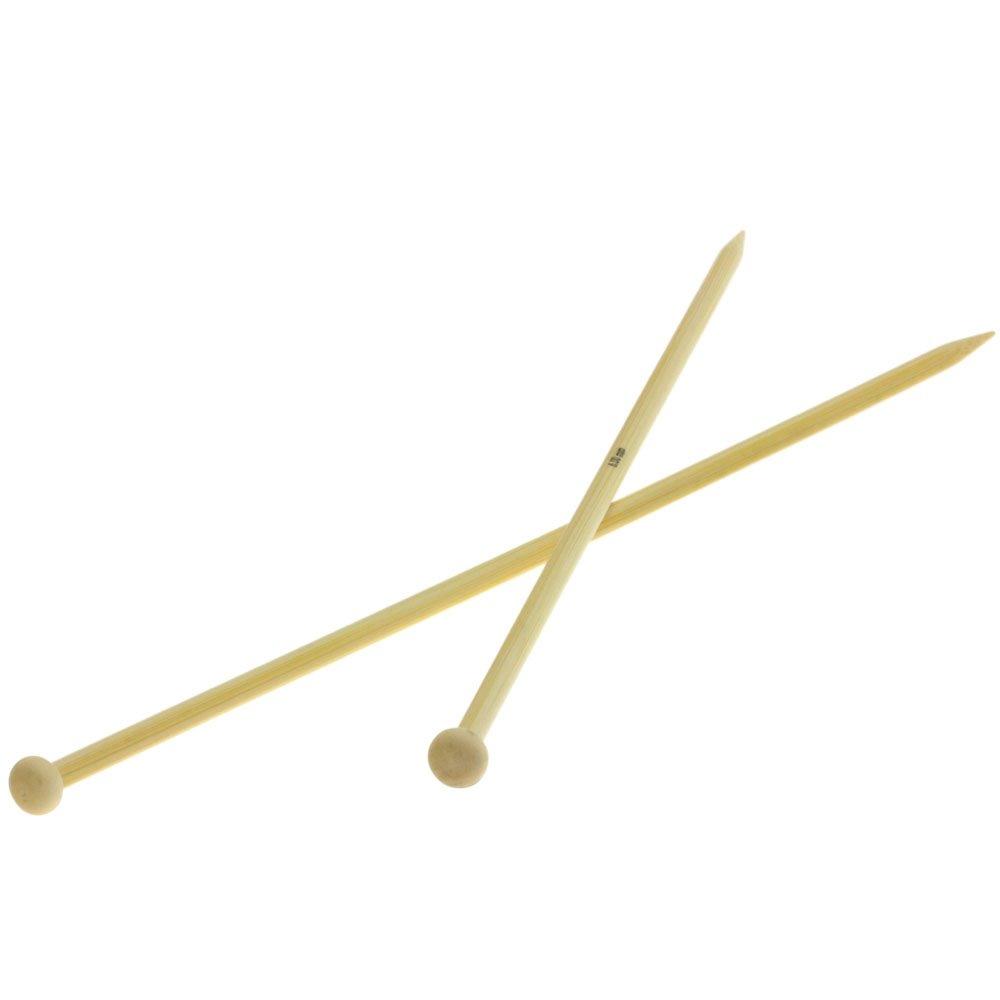 Jackenstricknadel Bambus St. 6,0 von Lana Grossa