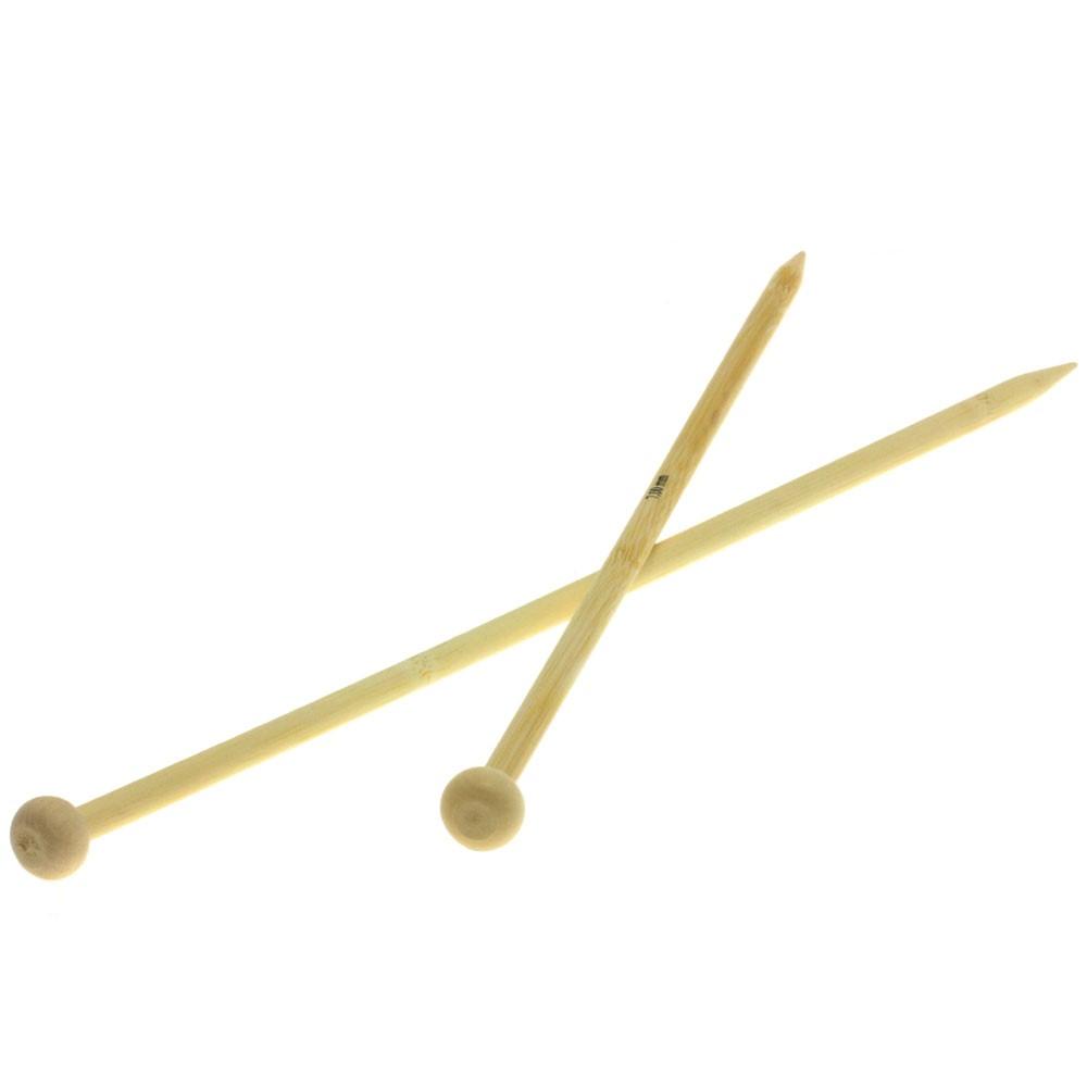 Jackenstricknadel Bambus St. 7,0 von Lana Grossa