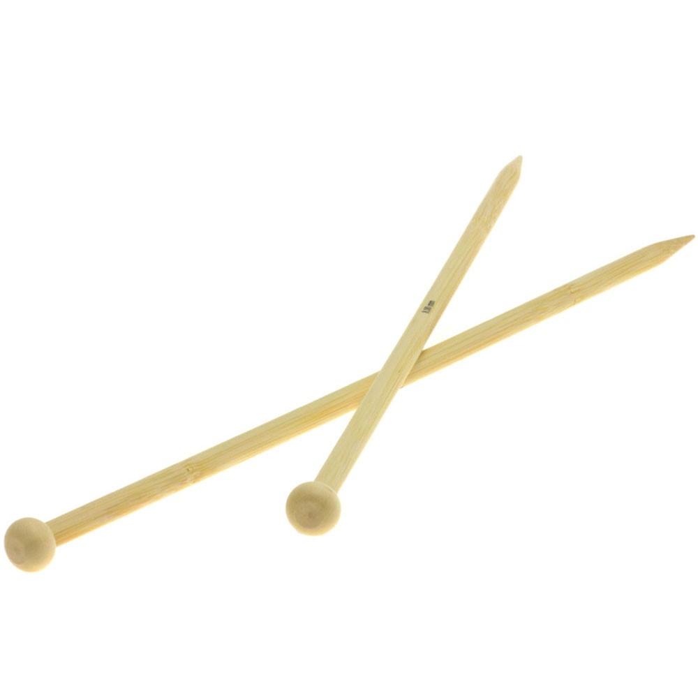 Jackenstricknadel Bambus St. 8,0 von Lana Grossa