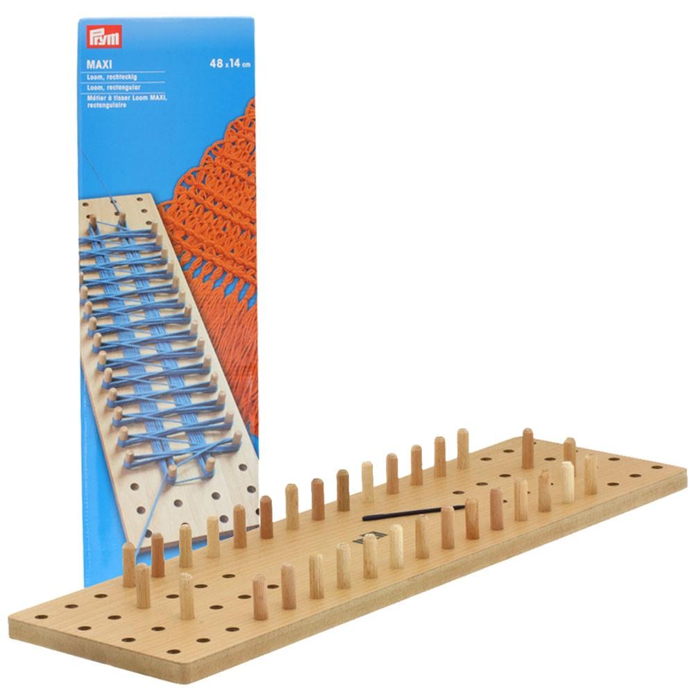 Loom Maxi rechteckig 624158